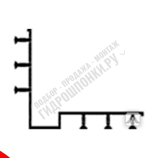 Гидрошпонка-Гидроконтур-УДН-21050