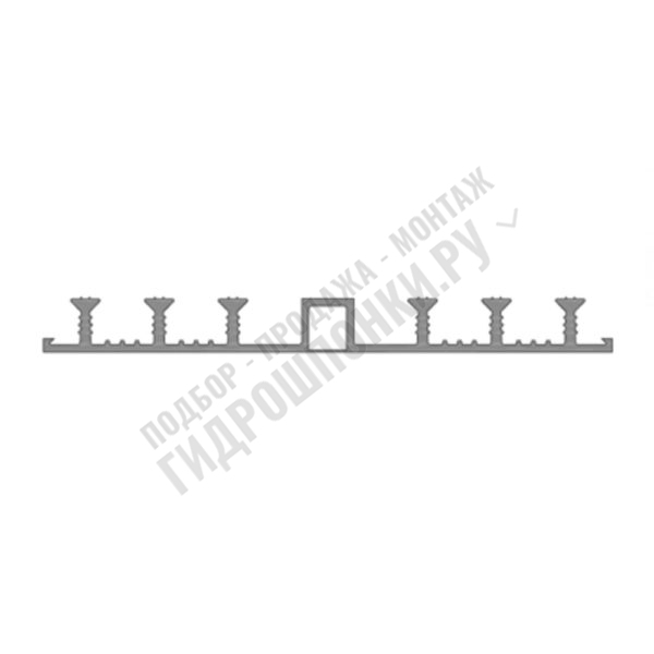 Гидрошпонка-Masterflex-AO-25-4